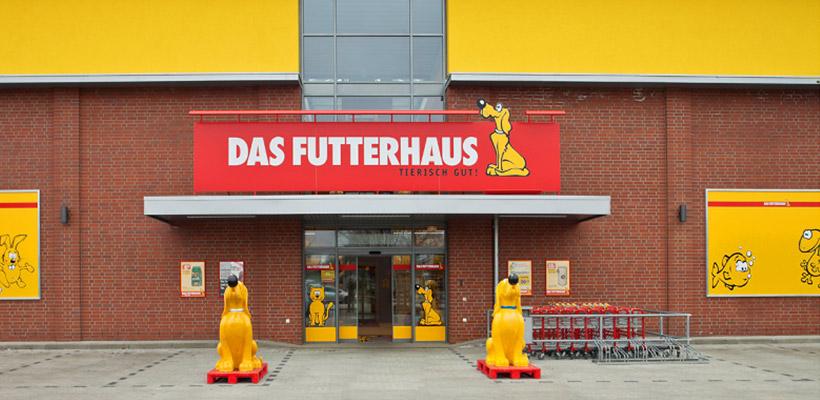 Futterhaus Goslar